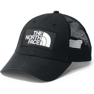 NWT The North Face Mudder Trucker Hat